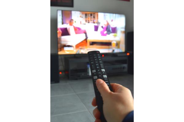Montrer l'obésité à la télé